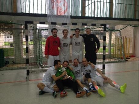 Westfalenpokal 2013